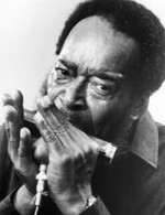 The James Cotton Quartet