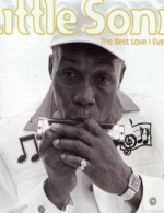 Little Sonny and The Detroit Rhythm Group