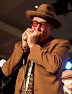 Mark Hummel & The Blues Survivors