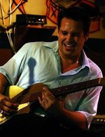 Shawn Pittman and The Bluestars