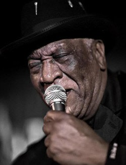 Big Pete Pearson & The Rhythm Room All-Stars