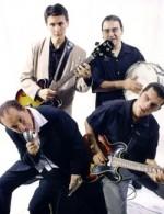 """Egidio """"Juke"""" Ingala Band"""