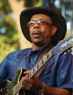 John Primer & The Real Deal Blues Band